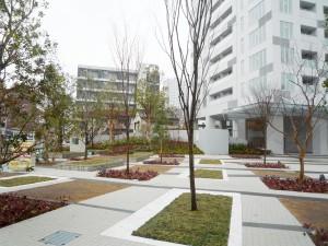 神奈川県川崎市マンション・アパート工事